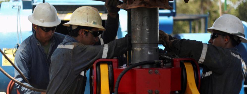 Natixis anunció que desde el 2022 no invertirá más en el comercio de petróleo ecuatoriano